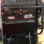 Lincoln TIG Welder 375